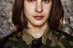 Фотопроект: что чувствуют обычные литовские парни, которых внезапно призвали в армию