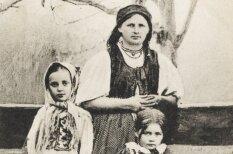 Mātes - varones: sievietes, kuras dzemdējušas vismaz 50 bērnus