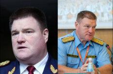 Чудеса на виражах: начальник Госполиции Интс Кюзис похудел на 40 килограммов