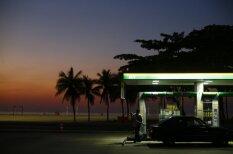 ФОТО. 22 заправочные станции со всех уголков планеты, которые побудят тебя сесть за руль
