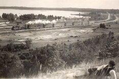 Vēstures fotomirkļi: dzelzceļš Latvijā 20. gadsimtā
