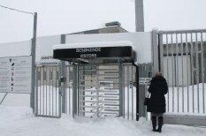 Lietuviešu dzīves apstākļi Norvēģijas cietumos