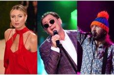 'Forbes': 10 ietekmīgākās Krievijas zvaigznes