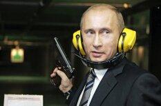 Putina provokatīvākie un drosmīgākie citāti