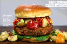 """Четыре месяца спустя: """"Порнбургер"""" по-прежнему радует """"развратной"""" едой"""