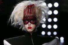 Высокая мода: 30 лучших из Парижа