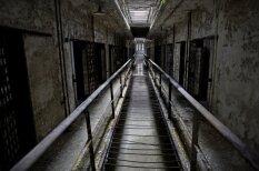 Ieskats izolētajā cietumā, kas centās labot Alu Kaponi un citus ietekmīgus noziedzniekus