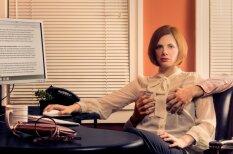 Grābjošas rokas no visiem stūriem: cik grūti būt sievietei