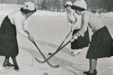 Daži interesanti un arī dīvaini fakti no hokeja vēstures