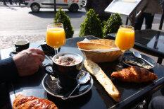 Пальчики оближешь: обычные завтраки из 17 стран мира