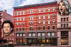 Сложно ли жить рядом с Тейлор Свифт, или Почему Орладно Блум продает свою квартиру