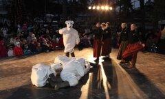 Foto: Trešais Laimes Lāču salidojums Jūrmalā