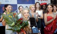 """На """"Новой волне"""" выбрали самых сексуальных конкурсантов"""