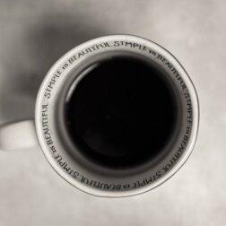 Šķīstošā kafija