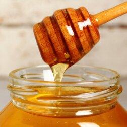 Viršu medus