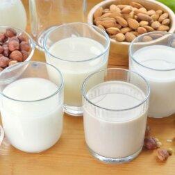 Rīsu piens