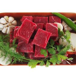 Liellopa gaļa