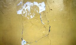 LTV: В Риге во время ремонта снесли стену между квартирами