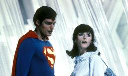 69 gadu vecumā mirusi Supermena lielās mīlestības atveidotāja Margo Kidere