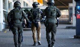 Прокуратура ФРГ заявила об исламистских мотивах нападения в Кельне