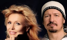 В Риге пройдет концерт Ольги Кормухиной и Алексея Белова
