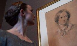 Šarlote Brontē un Džeina Eira. Kad dzīve savijas ar literatūru