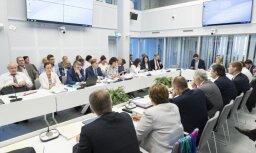 Nodokļu reforma: Saeimas komisija virza izmaiņas galīgajam lasījumam