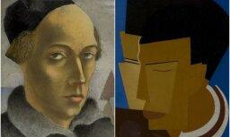 Atklās izstādi 'Ciao! Niklāvs Strunke Itālijā. 20. gadsimta 20. gadi'