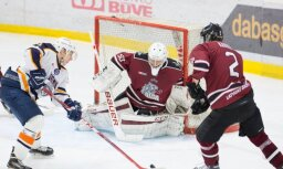 'Rīga' hokejisti piedzīvo smagāko zaudējumu šosezon MHL čempionātā