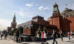 Выдвинуто предложение перенести столицу России из Москвы за Урал