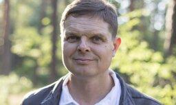 Jānis Bergs: Par umami un darbinieku atlaišanu