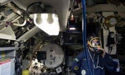 ВМС Аргентины рассказали о нехватке кислорода при поисках подлодки