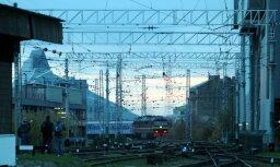 Lietuva kļuvusi par 'Rail Baltica' projekta līderi, uzskata ministrs