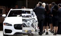 Новинки, концепты, рестайлинги: чем удивил Нью-Йоркский автосалон-2015