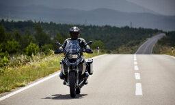 Šovasar pieaudzis motoceļotāju skaits, populārākie galamērķi – Skandināvijas un Balkānu valstis