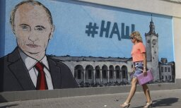 Александр Гильман. За что наказывают крымчан