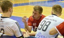 Latvijas handbola izlase pārbaudes turnīrā Itālijā startēs bez vairākiem līderiem