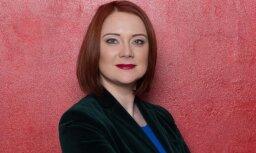 Evija Ansonska: Ātrais kredīts nav drošības spilvens