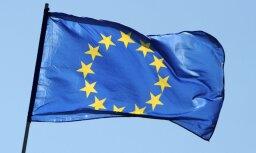 """Главные темы саммита ЕС: оборона, военная интеграция и """"Северный поток-2"""""""