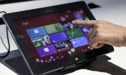 Mobilā nedēļa: virtuālie asistenti, 'Windows' atkāpšanās un korejiešu šmuce Taivānā