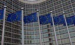 ВВП Латвии на одного жителя в прошлом году составлял 56% от среднего уровня по ЕС
