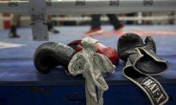 Боец ММА умер после перенесенного в бою нокаута
