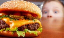 2015./2016. mācību gadā liekā ķermeņa masa un aptaukošanās noteikta 21,7% bērnu