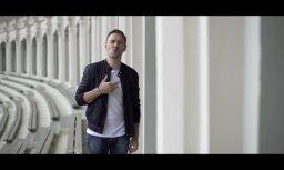 Noklausies! Jānis Stībelis izdod jaunu, dejošanai veltītu singlu 'Dejo vēl!'