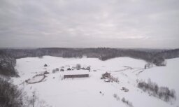 Video: Kurzemnieki snovo ar kvadraciklu