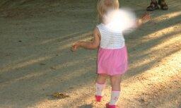 Dīvaini izgaismotas fotogrāfijas - mistika vai brāķis?