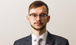 Raivis Zeltīts: 'Praids', Kremlis un cilvēka cieņa