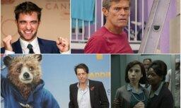 BBC iesaka: 10 labākās 2017. gada filmas, kas jāredz ikvienam