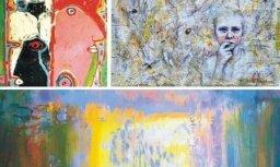 Cēsīs atklās plašu diasporas un Latvijas mākslinieku izstādi
