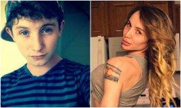 ФОТО: 23-летний трансгендер хочет превратиться в Кайли Дженнер